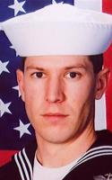 Navy Hospitalman Christopher A. Anderson