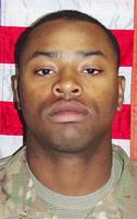 Army Spc. Christopher R. Drake