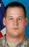 Army Sgt. Christopher D. Gailey
