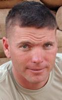 Army Spc. Christopher E. Mason