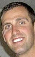 Navy Lt. Christopher E. Mosko