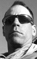 Navy Hospital Corpsman 2nd Class Christopher G. Walsh