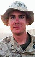 Navy Hospital Corpsman 2nd Class Clayton R. Beauchamp