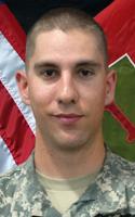 Army Spc. Cody O. Moosman