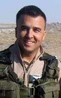 Army Chief Warrant Officer 4 Brent S. Cole