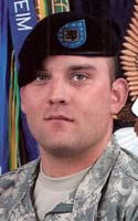 Army Sgt. Christopher M. Cooper