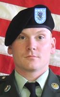 Army Sgt. Corey E. Garver