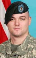 Army Spc. Michael S. Cote Jr.