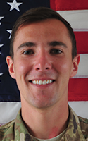 Corporal Dillon C. Baldridge