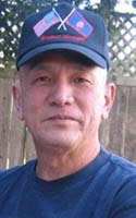Army 1st Sgt. Jose S.N. Crisostomo