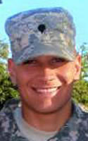 Army Spc. David A. Croft Jr.