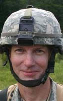Army Maj. Ronald W. Culver Jr.