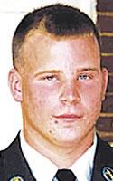Army Spc. Sean R. Cutsforth