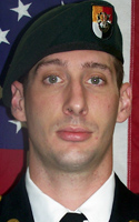 Army Staff Sgt. Daniel T. Lee