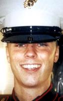 Marine Cpl. Darrel J. Morris