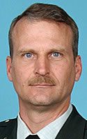 Army Chief Warrant Officer 4 David R. Carter
