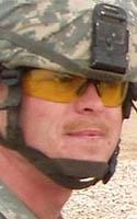 Army Sgt. David W. Gordon