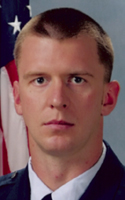 Air Force Capt. David I. Lyon