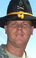 Army Staff Sgt. David R. Staats