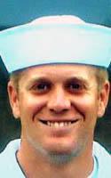 Navy Special Warfare Operator 2nd Class David J. Warsen