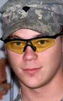 Army Sgt. David T. Weir