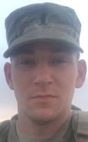 1st Lt. David A. Bauders