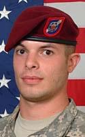 Army Cpl. Brad A. Davis