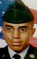 Army Spc. Daryl A. Davis