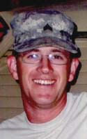 Army Sgt. David A. Davis