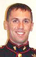 Marine Sgt. David P. Day