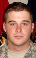 Army Cpl. Patrick D. Deans