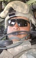 Army Staff Sgt. Esau L. De la Pena-Hernandez