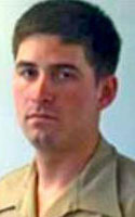 Marine Sgt. Dennis  Kancler