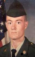 Army Sgt. 1st Class Dennis R. Murray