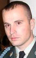Army Sgt. Dennis P. Weichel Jr.