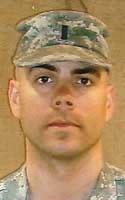 Army 1st Lt. Jeffrey F. Deprimo