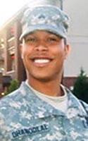 Army Sgt. Dayne D. Dhanoolal