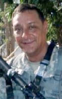 Army Sgt. Roberto Diaz Boria