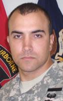 Army Staff Sgt. Adam L. Dickmyer