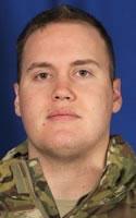 Army Spc. Douglas J. Green