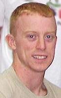Army Spc. Dustin M. Adkins