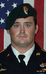 Army Staff Dustin M. Wright