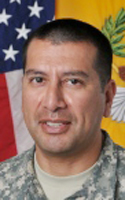 Army Chief Warrant Officer 2 Edward  Balli