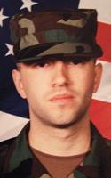 Army Sgt. Edward W. Shaffer