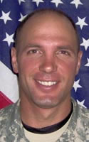 Army Staff Sgt. Michael D. Elledge