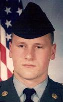Army Staff Sgt. Eric M. Steffeney
