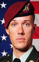 Army Sgt. Eric E. Williams