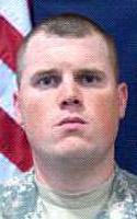 Army Sgt. Erik N. May