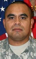 Army Sgt. Jose R. Escobedo