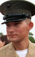 Marine Pfc. Jason H. Estopinal